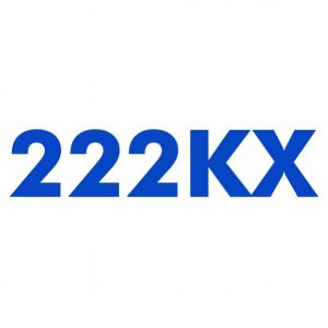222KX Domain name for sale