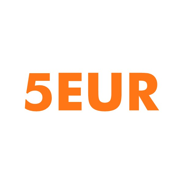 5EUR.com Domain name for sale