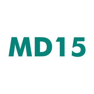 MD15.com Domain name for sale