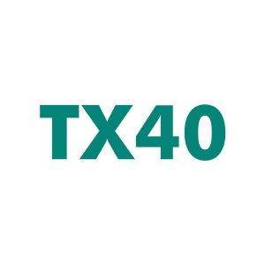 TX40 Domain name for sale