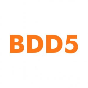 BDD5 Domain name for sale