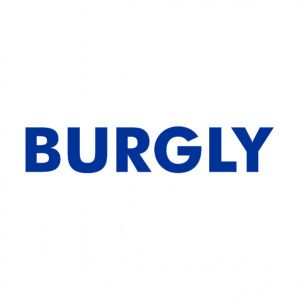 Burgly.com domain name for sale