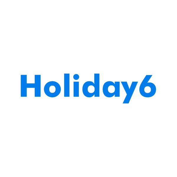 Holiday6.com domain name for sale