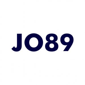JO89 Domain name for sale