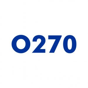 O270 Domain name for sale