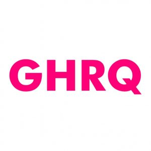 GHRQ Domain name for sale
