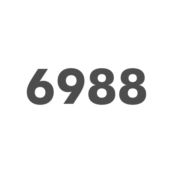 6988 domain name for sale