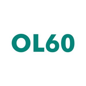 OL60.com Domain name for sale