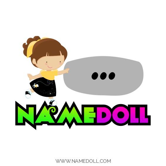 namedoll