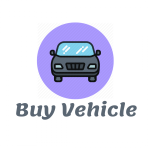 buy vehicle