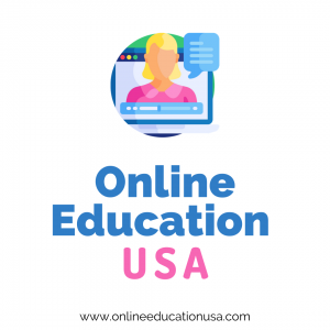 online education usa