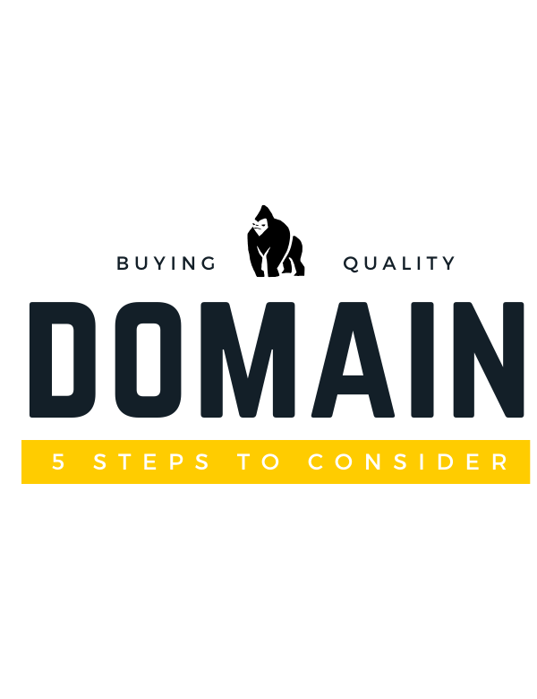 selecting a best domain