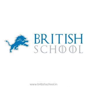 British School Delhi logo - BritishSchool.in