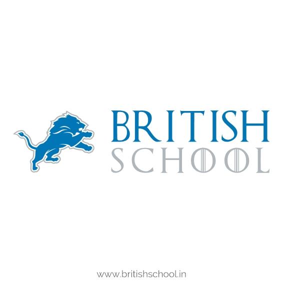 British School Delhi logo - BritishSchool.in