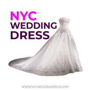 wedding dress nyc