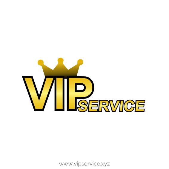 VIPservice.xyz domain name for sale